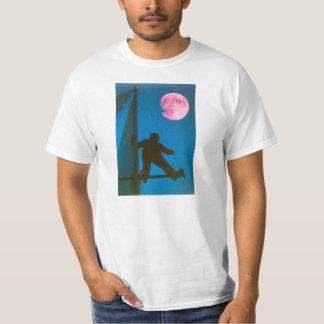 """""""Sailor's Watch"""" T-shirt"""