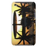 Sailors work on an E-2C Hawkeye aircraft iPod Case-Mate Cases