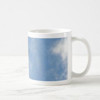 Sailplane Coffee Mug