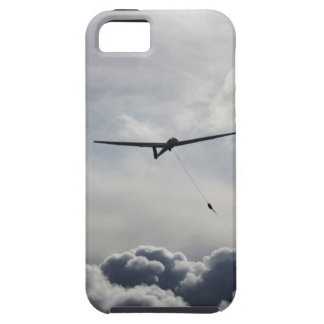Sailplane Launching iPhone SE/5/5s Case