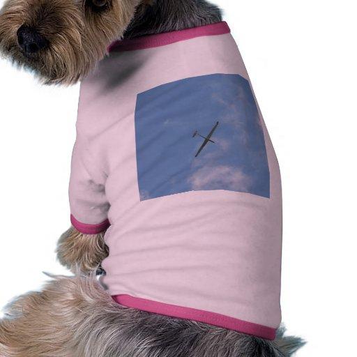 Sailplane Pet Tee Shirt
