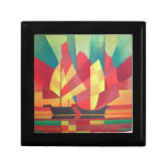 Sails and Ocean Skies Gift Boxes