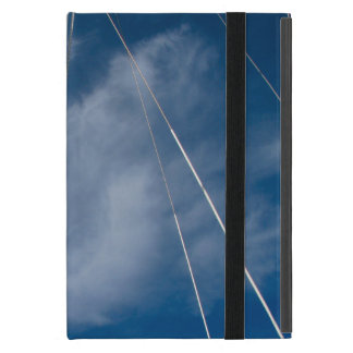 Sails and Rigging Cover For iPad Mini