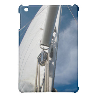 Sails and Rigging Cover For The iPad Mini