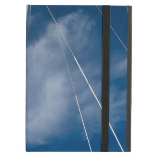 Sails and Rigging iPad Cases