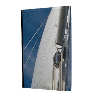 Sails and Rigging iPad Folio Case