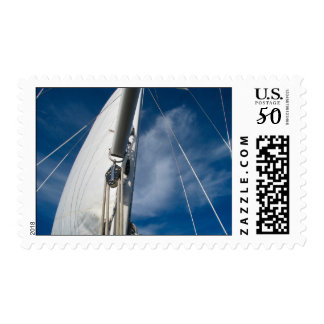 Sails and Rigging Postage
