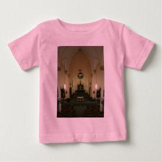 Saint Agatha Baby T-Shirt