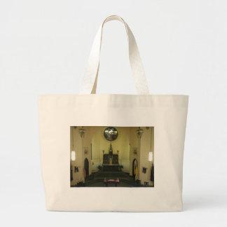 Saint Agatha Bags
