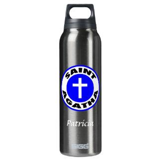 Saint Agatha SIGG Thermo 0.5L Insulated Bottle