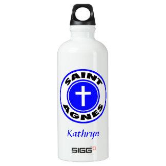 Saint Agnes SIGG Traveler 0.6L Water Bottle