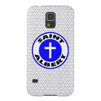 Saint Albert Galaxy S5 Cover