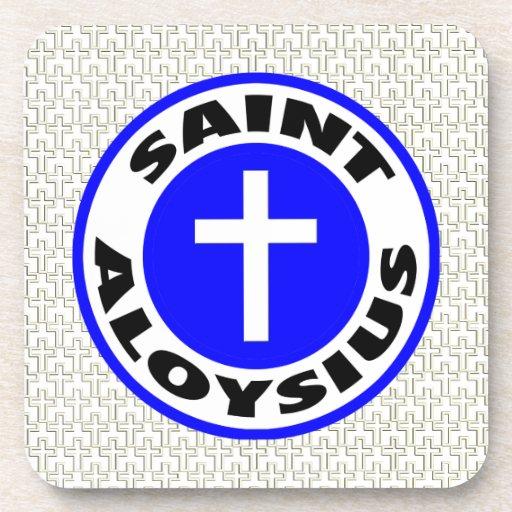 Saint Aloysius Coaster