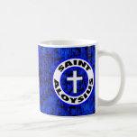 Saint Aloysius Mug