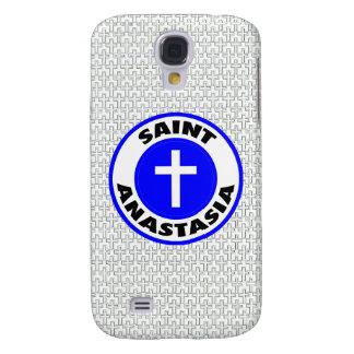 Saint Anastasia Samsung S4 Case