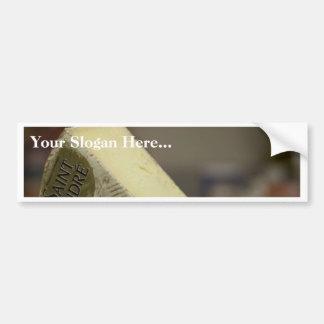 Saint Andre Cheese Bumper Sticker