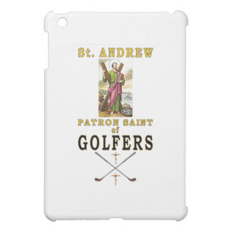 SAINT ANDREW GOLF iPad MINI COVER