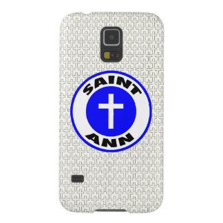 Saint Ann Case For Galaxy S5