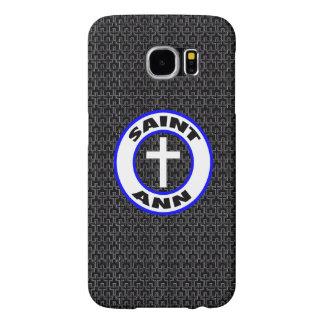 Saint Ann Samsung Galaxy S6 Cases