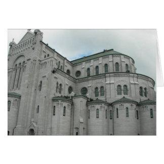 Saint Anne Church - side Cards