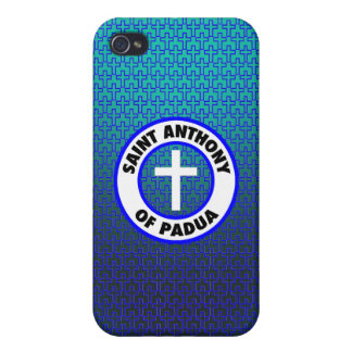Saint Anthony of Padua Case For iPhone 4