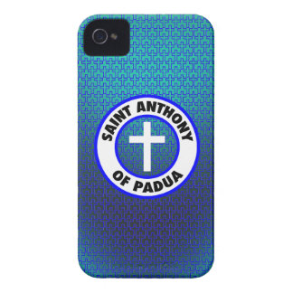 Saint Anthony of Padua iPhone 4 Cover