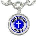 Saint Anthony of Pala Bracelet
