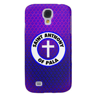 Saint Anthony of Pala Galaxy S4 Covers