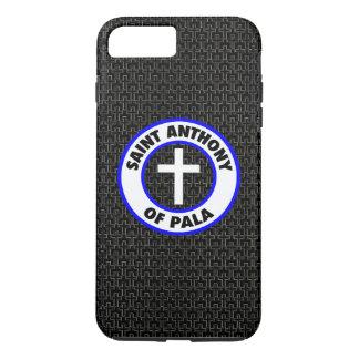 Saint Anthony of Pala iPhone 7 Plus Case