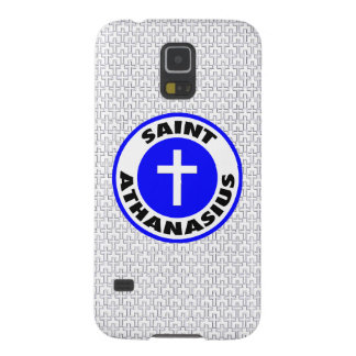 Saint Athanasius Galaxy S5 Case