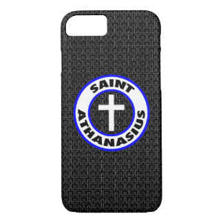 Saint Athanasius iPhone 7 Case