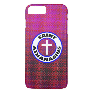 Saint Athanasius iPhone 7 Plus Case