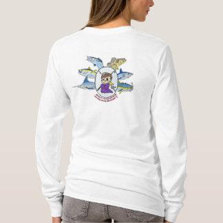 Saint Augustine Angling Society T-Shirt