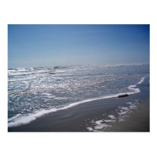 SAINT AUGUSTINE BEACH POSTCARD