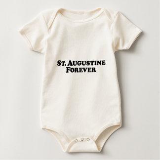 Saint Augustine Forever - Basic Creeper