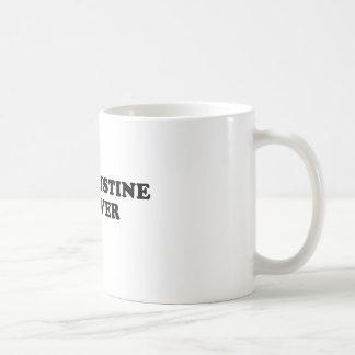 Saint Augustine Forever - Basic Classic White Coffee Mug