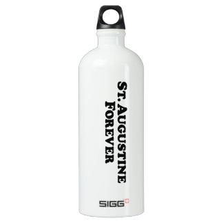 Saint Augustine Forever - Basic SIGG Traveler 1.0L Water Bottle