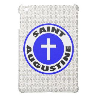Saint Augustine iPad Mini Covers