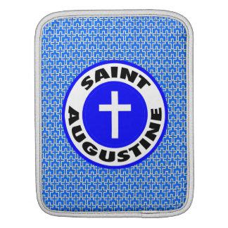 Saint Augustine Sleeve For iPads