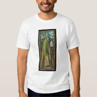 Saint Augustine of Hippo  1590 T Shirt