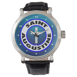 Saint Augustine Wrist Watch