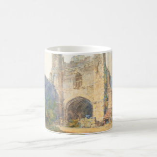 Saint Augustine's Gate, Canterbury Coffee Mug