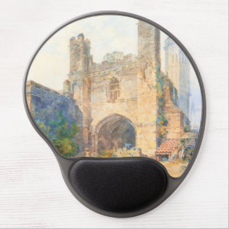 Saint Augustine's Gate, Canterbury Gel Mouse Pad