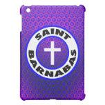 Saint Barnabas Cover For The iPad Mini