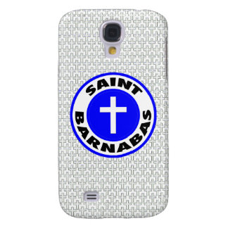 Saint Barnabas Galaxy S4 Cover