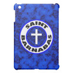 Saint Barnabas iPad Mini Cover
