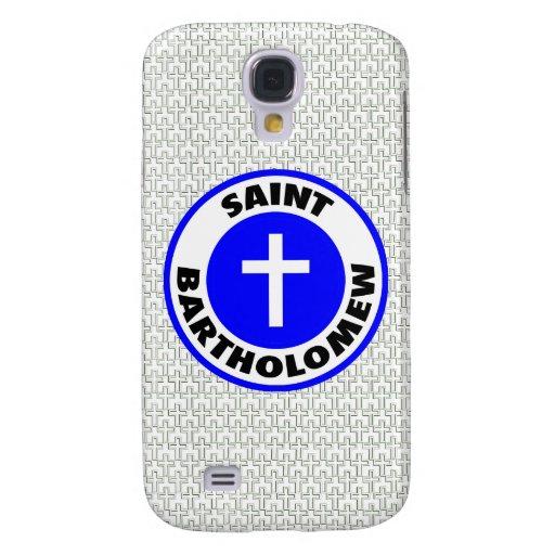 Saint Bartholomew Samsung Galaxy S4 Case