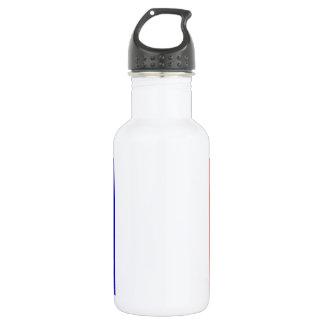 Saint Barts 18oz Water Bottle