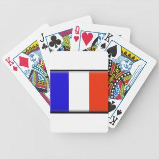 Saint Barts Card Deck