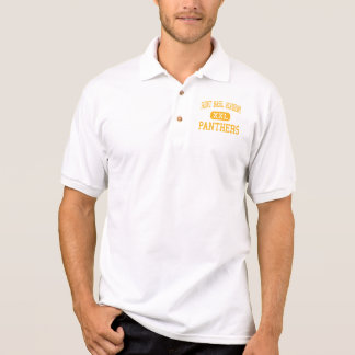 Saint Basil Academy - Panthers - Fox Chase Manor Polo Shirt